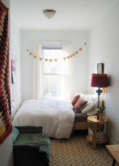 Best Are You Making These 7 Rookie Decorating Mistakes Rooms Small Apartment Bedrooms Small With Pictures