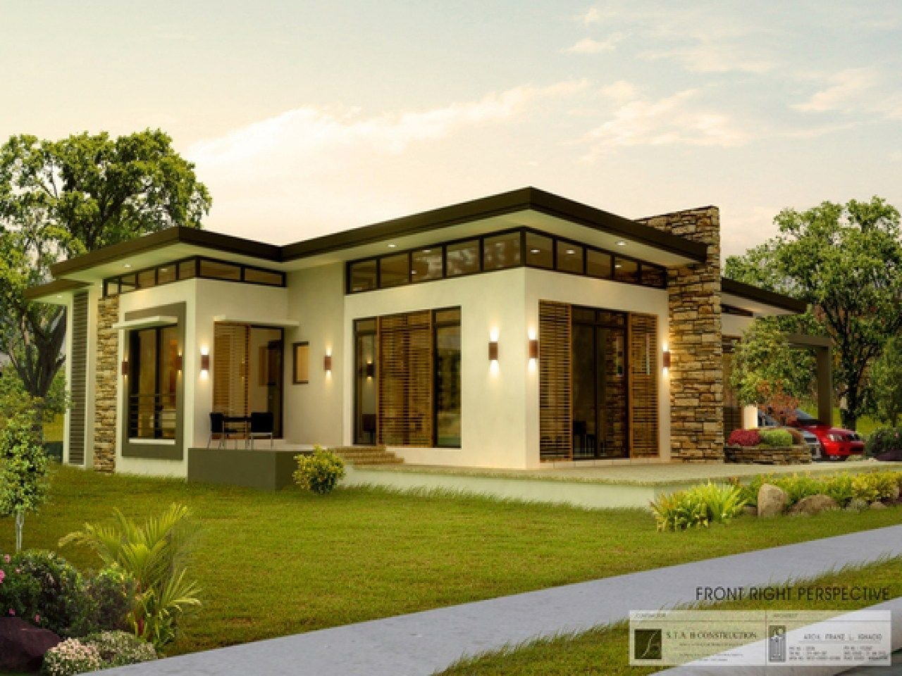 Best Home Plans Philippines Bungalow House Plans Philippines With Pictures