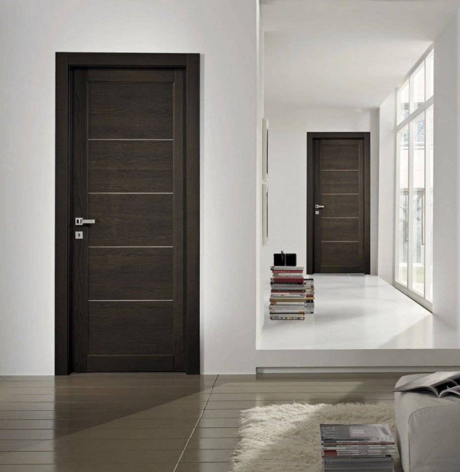 Best Minimalist Also Contemporary Door Model Aura Minimalist With Pictures