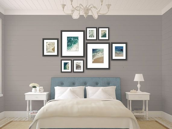 Best Beach Photography Modern Abstract Beach Art Ocean Art Print Set Set Of Four Beach With Pictures