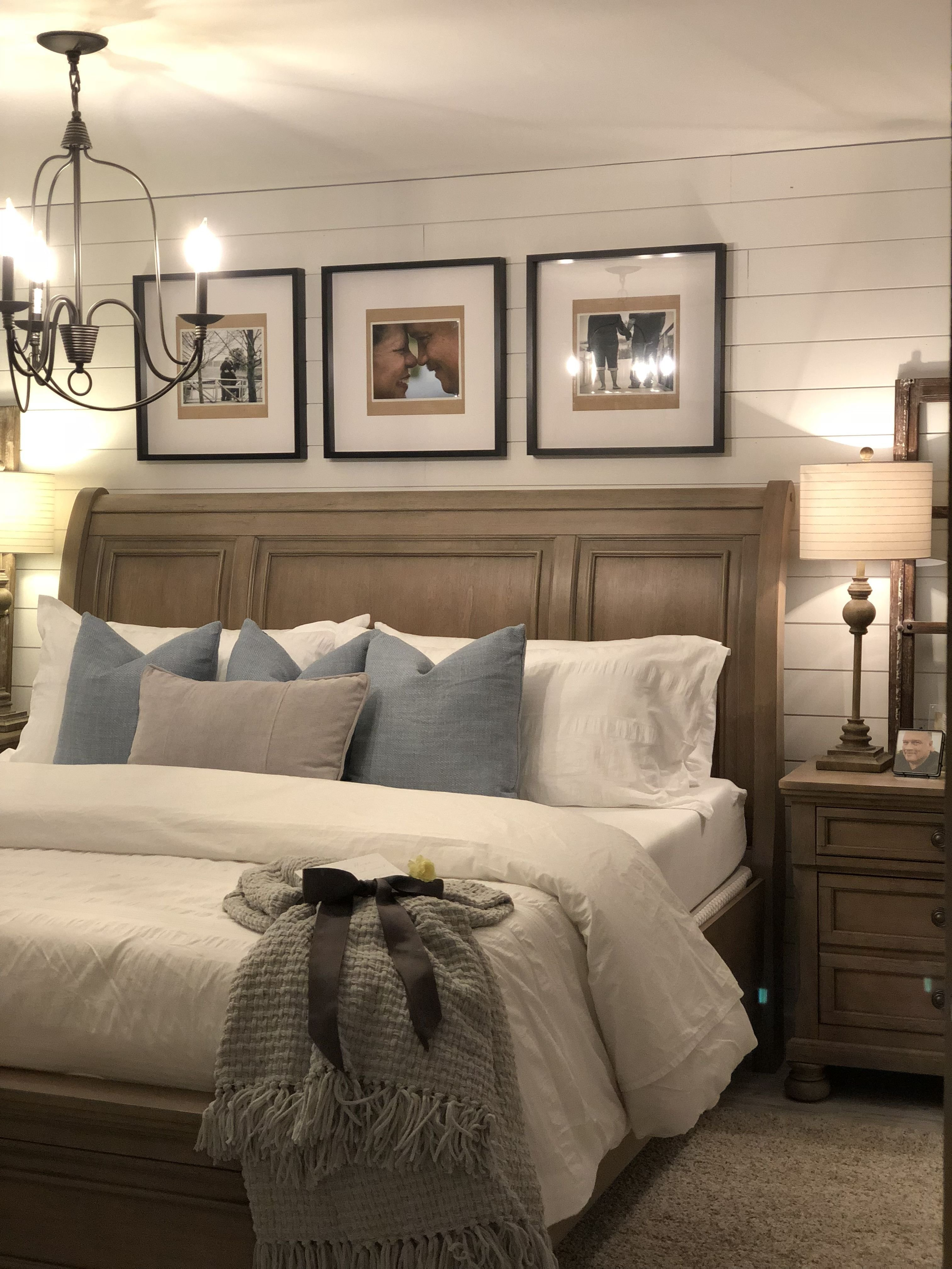 Best Farmhouse Master Bedroom Contact Rebecca Homes Rooms With Pictures