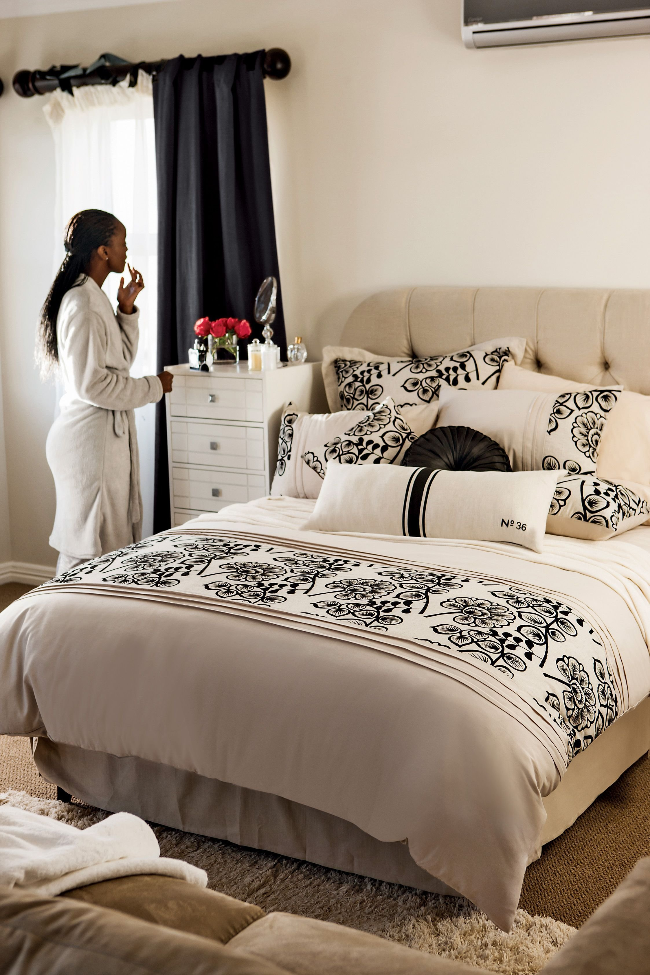Best Mr Price Home Bedroom Decor Wandgestaltung Dachgeschoss With Pictures