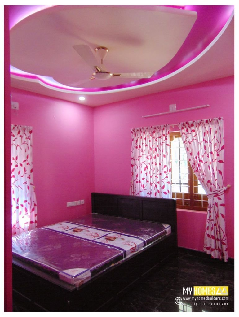Best Fair Simple Small Bedroom Designs Kerala Style Cool With Pictures