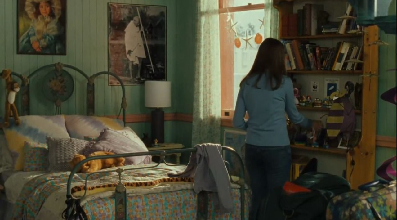 Best Mia Thermopolis's Bedroom The Princess Diaries With Pictures