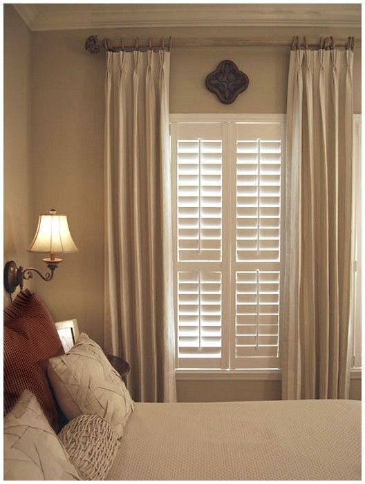 Best Window Treatments Ideas Window Treatment Bedroom With Pictures