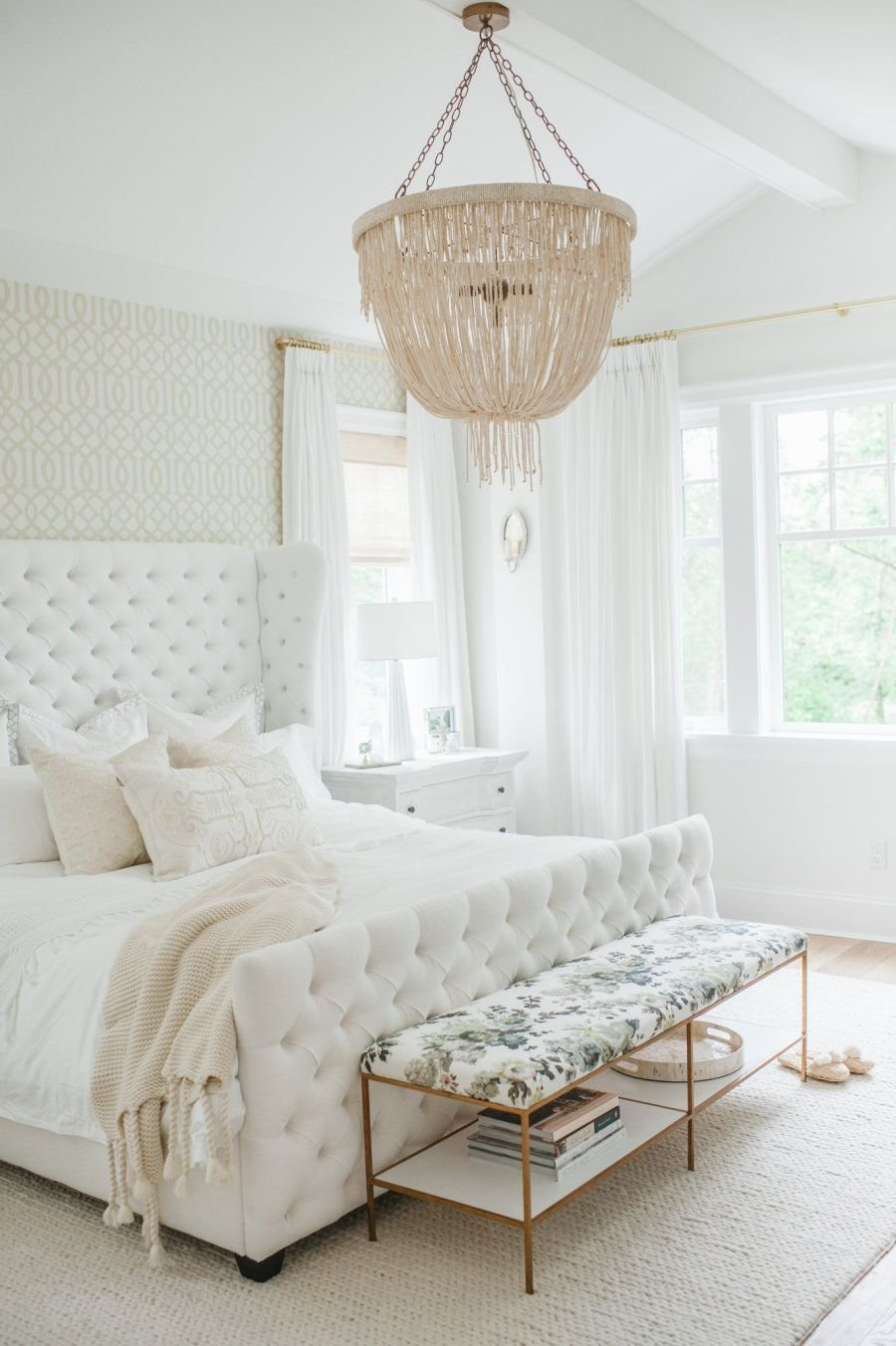 Best The 25 Best White Bedroom Ideas On Pinterest White With Pictures