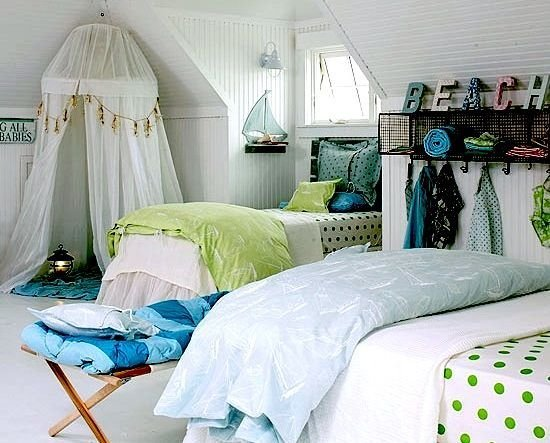 Best What A Fun Beach Themed Room And With A Charming Hanging Tent With Pictures