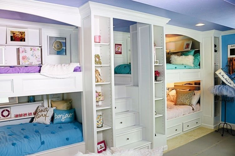 Best Chloe Lukasiak Sleepover Room Get Decor Ideas From Dance Moms Star Kali Dormitorios Casa With Pictures