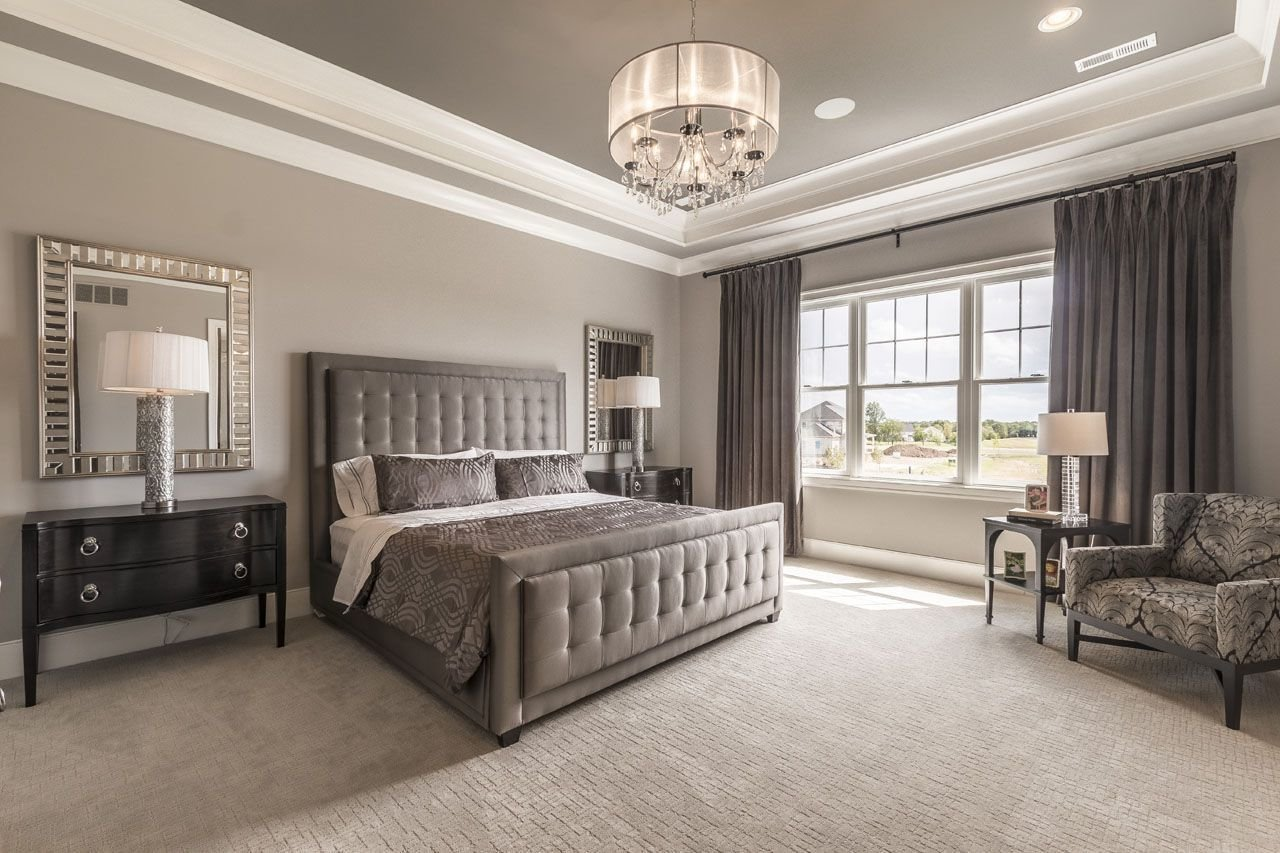 Best Wall Color Benjamin Moore Thunder Af 685 Ceiling Color With Pictures