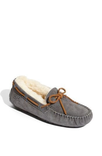 Best Want These In This Color Ugg® Australia Dakota Slipper With Pictures