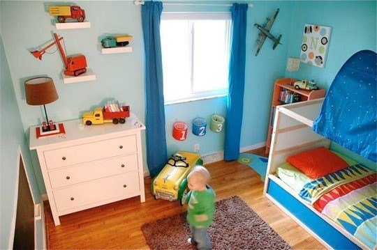 Best Such A Fun And Cute Toddler Boy S Room Love The Vintage With Pictures
