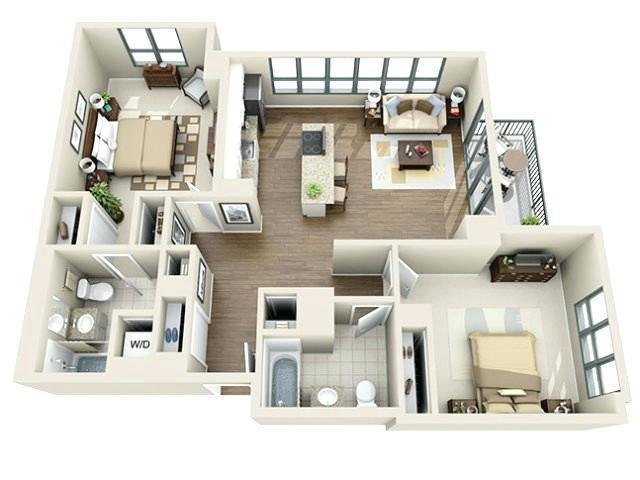 Best 3 Bedroom 2 Bath Apartments In Chicago Www Resnooze Com With Pictures