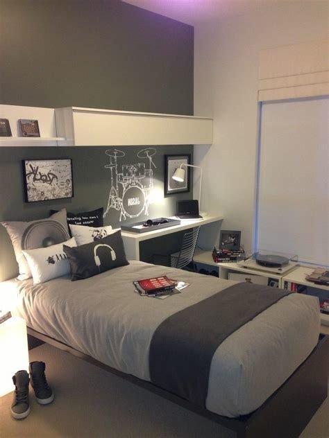 Best Music Theme Bedroom Contemporary With Boys Room With Pictures