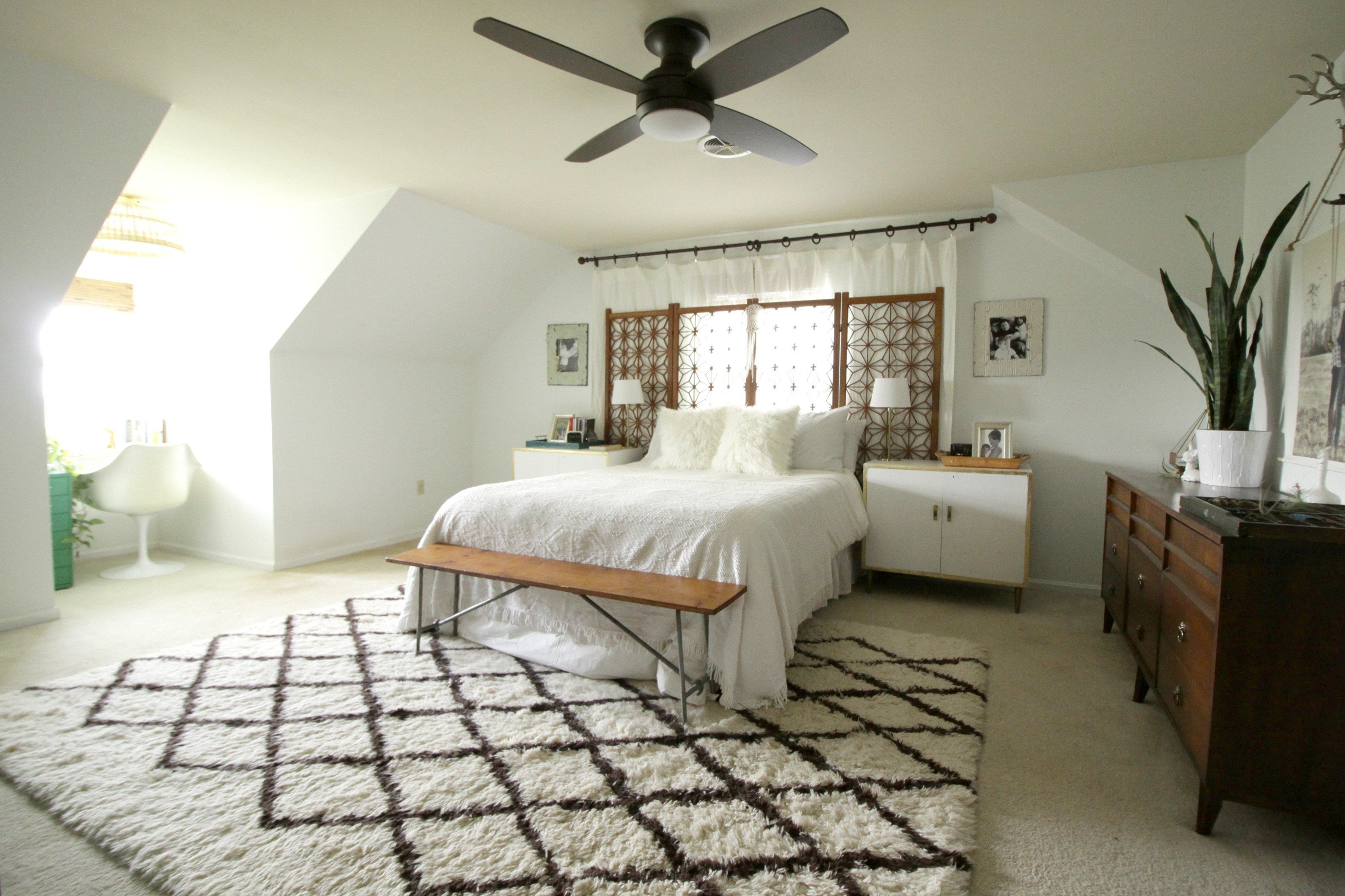 Best New Ceiling Fan In The Master Bedroom Cassie Bustamante With Pictures
