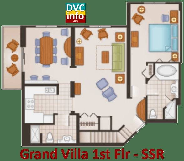 Best Disney S Saratoga Springs Resort Spa Dvcinfo With Pictures