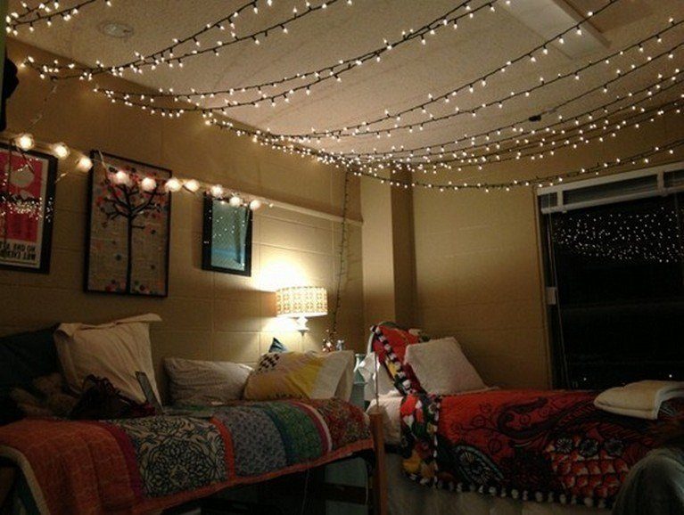Best 10 Decorating Ideas With Christmas Lights With Pictures