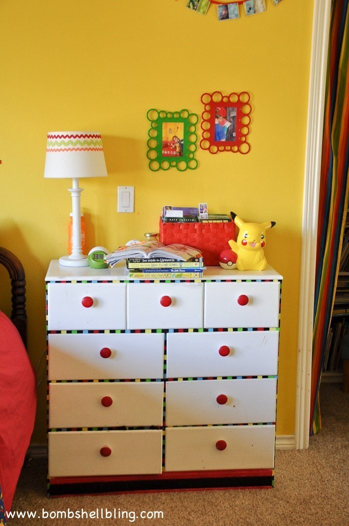 Best Pokemon Bedroom Reveal Any Little Boy S Dream Come True With Pictures