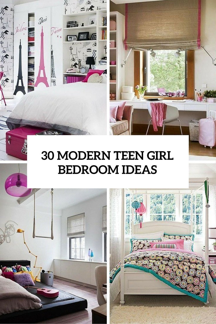 Best Modern Teenage Girl Bedroom Designs Psoriasisguru Com With Pictures