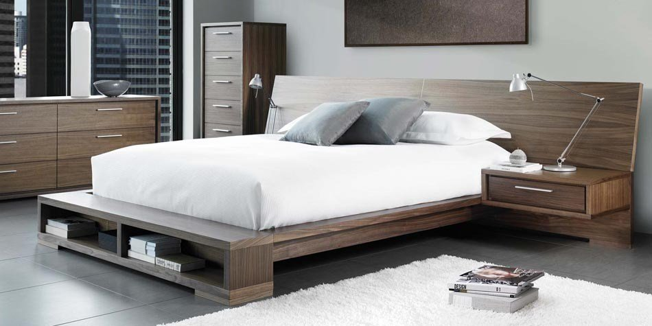 Best Contemporary Bedroom Furniture San Francisco Berkeley With Pictures