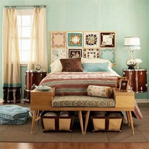 Best 50S Inspired Bedroom Design Psoriasisguru Com With Pictures