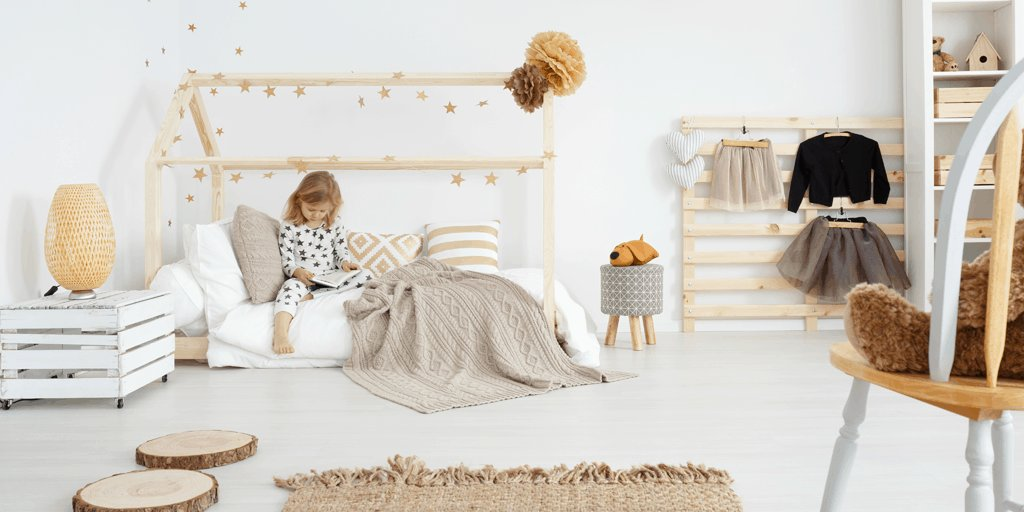 Best How To Encourage Independence With A Montessori Bedroom With Pictures