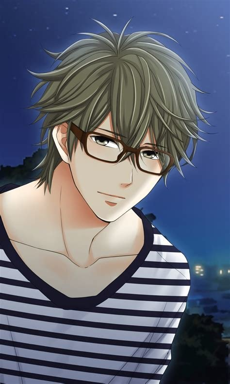 Best Our Two Bedroom Story Character Review Tsumugu Kido With Pictures