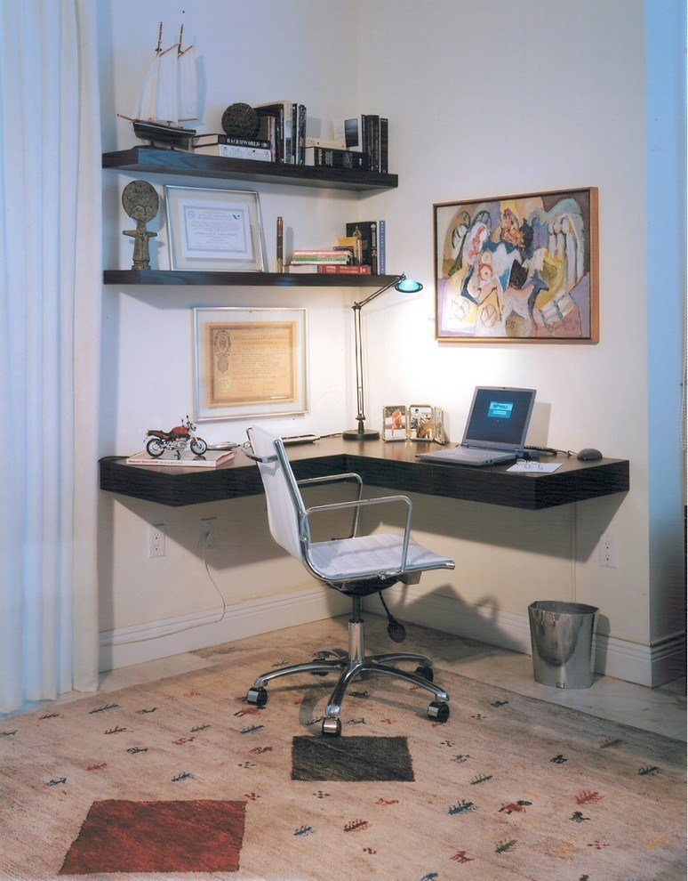 Best 23 Diy Corner Desk Ideas You Can Build Today With Pictures
