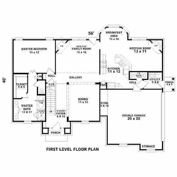 Best 38 Perfect Ideas For 5 Bedroom Modern House Plans With Pictures