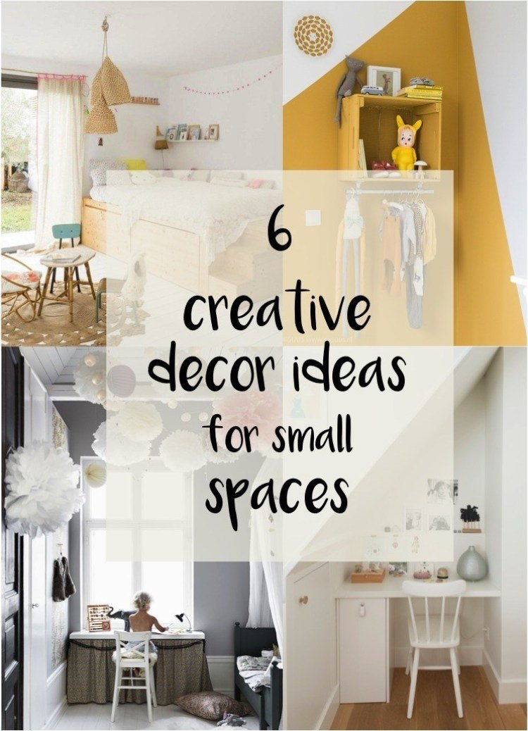 Best 6 Space Saving Ideas For Small Kids Bedrooms Diy Home With Pictures
