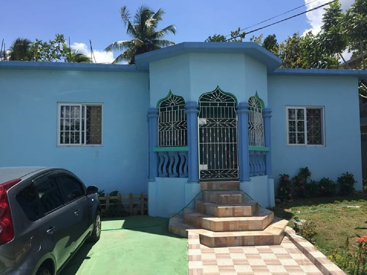 Best 2 Bedroom 1 Bathroom House For Rent In Linstead St Catherine Houses With Pictures