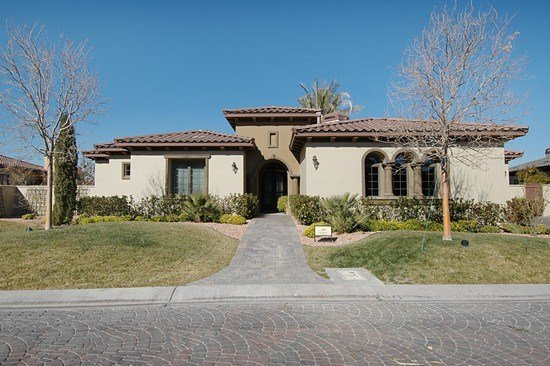 Best Luxury Rentals Las Vegas Luxury Homes With Pictures