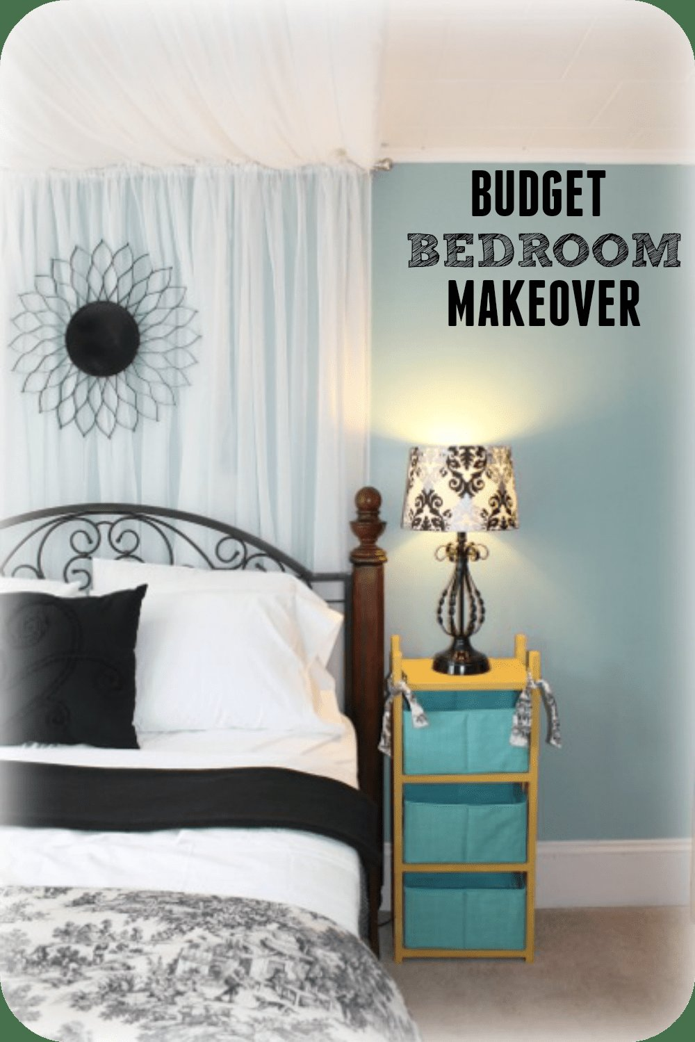 Best Budget Bedroom Ideas With Pictures