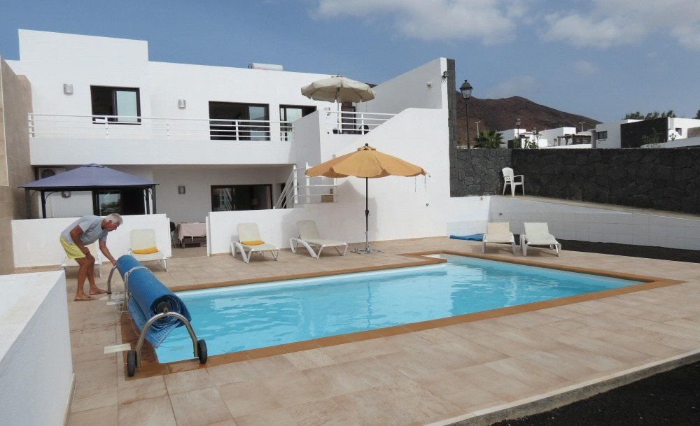 Best 5 Bedroom Villas In Lanzarote Www Indiepedia Org With Pictures