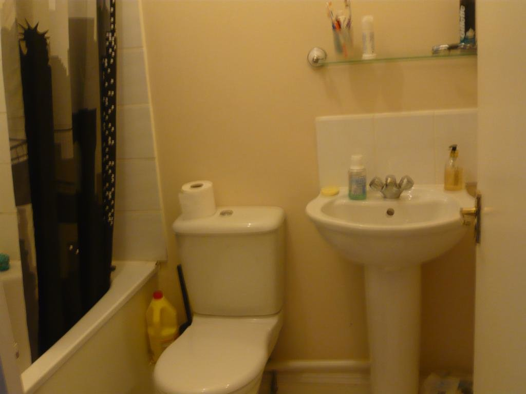 Best 1 Bedroom Flat Let In Bristol Bs15 With Pictures
