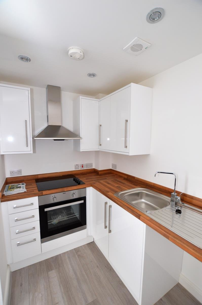 Best 2 Bedroom Apartment Sold In Bradford Bd2 With Pictures