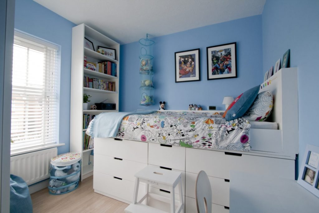 Best Diy How To Make An Ikea Hack Children's Cabin Bed With With Pictures