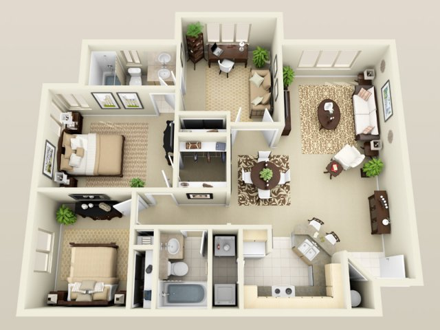 Best Current Availability And Pricing At Monterra Apartments In With Pictures