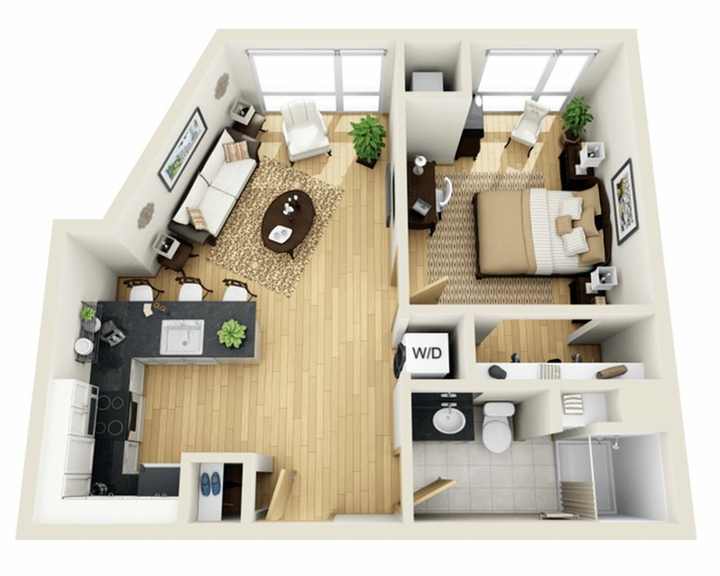 Best 1 Bedroom Apartments Minneapolis Mn Solhaus Apartments With Pictures