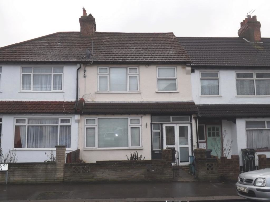 Best 2 Bedroom House Dss Accepted Thornton Heath Psoriasisguru Com With Pictures