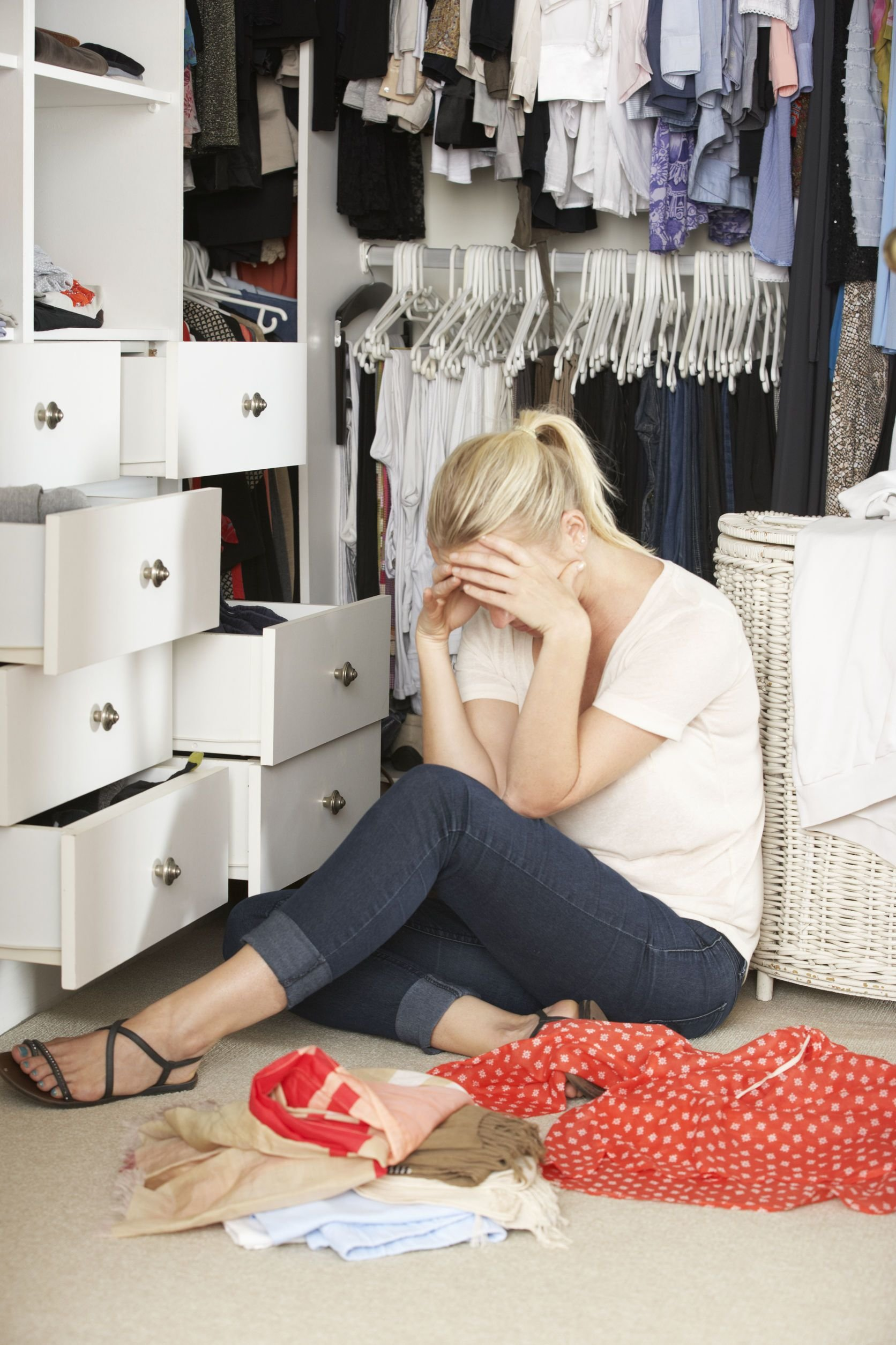 "Best True Story ""I Caught My Husband Trying On My Clothes With Pictures"