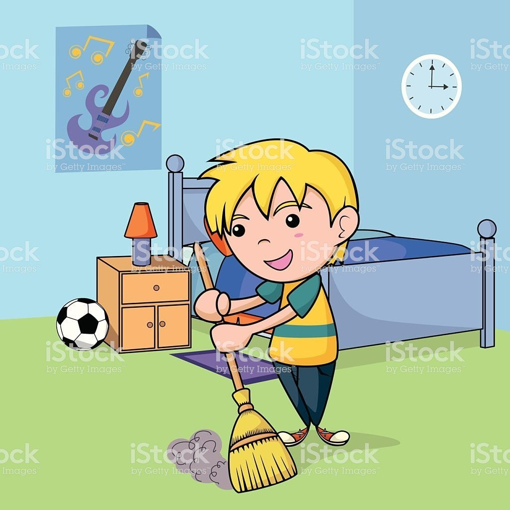 Best Top 60 Tidy Room Clip Art Vector Graphics And With Pictures