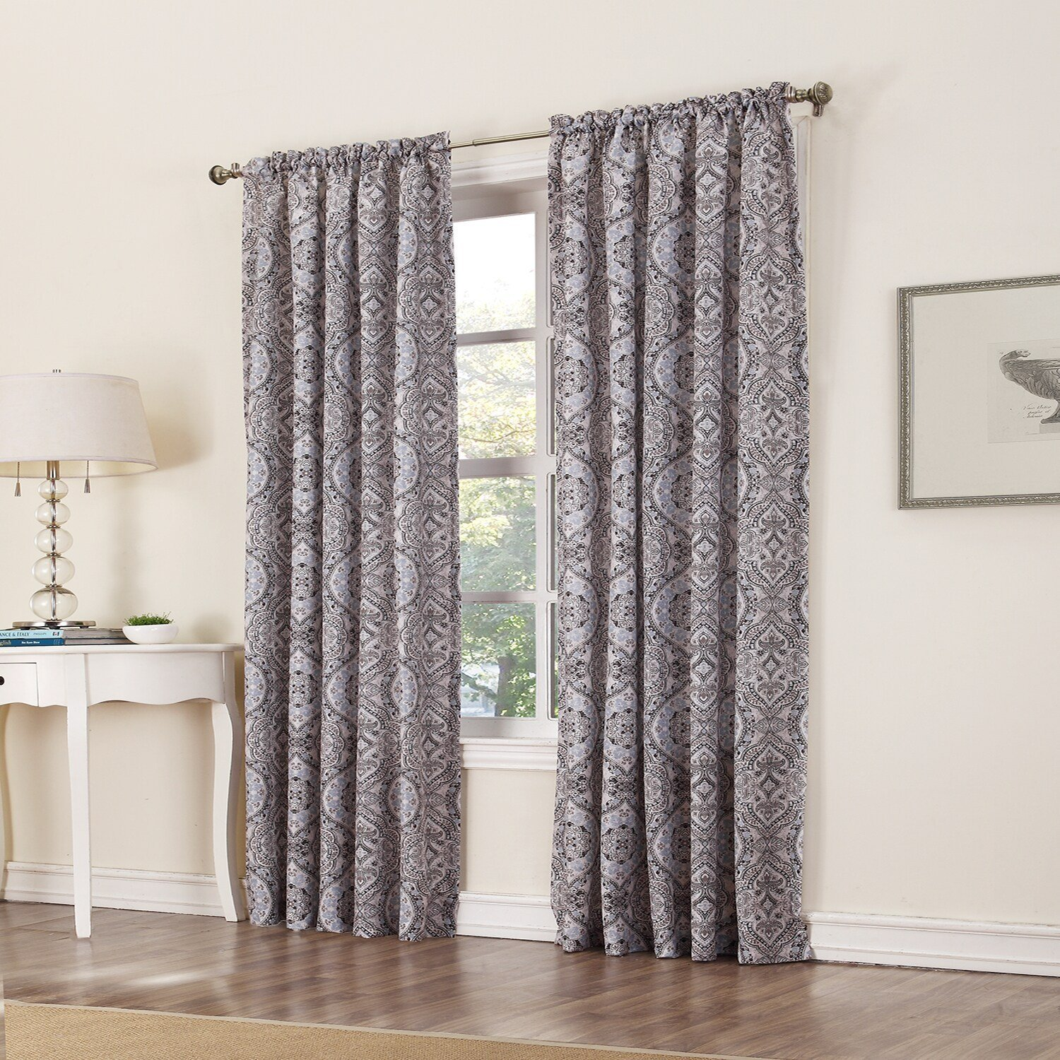 Best No918 Amira Curtain With Pictures