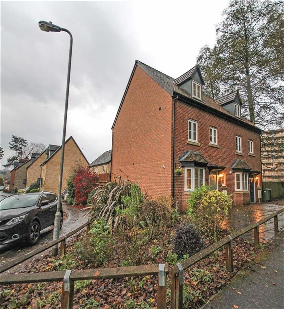 Best Whitworth Square Whitchurch Cardiff 4 Bed Townhouse For With Pictures