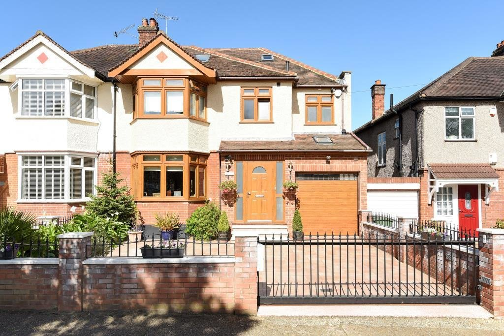 Best Harrow Middlesex Ha3 4 Bed House £1 125 000 With Pictures
