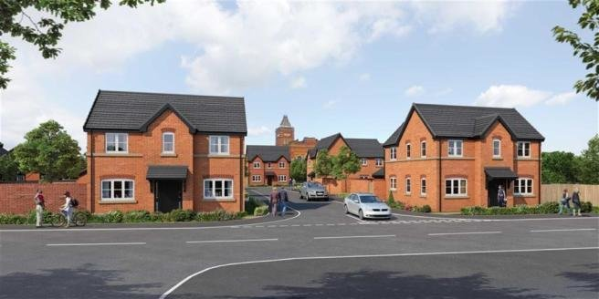 Best 3 Bedroom Semi Detached House For Sale In The Cottons With Pictures