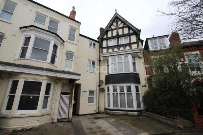 Best 2 Bedroom Flat For Sale In St Albans Road Leicester Le2 With Pictures
