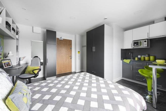 Best 1 Bedroom Apartment To Rent In Back Of The Walls With Pictures