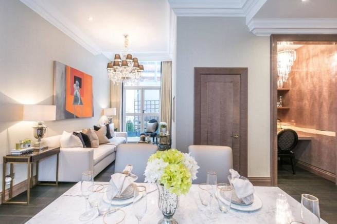 Best 1 Bedroom Flat For Sale In Queens Gate South Kensington With Pictures
