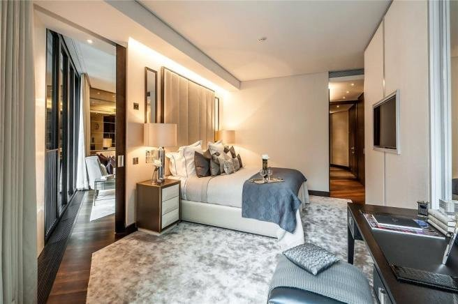 Best 1 Bedroom Flat For Sale In One Hyde Park Knightsbridge With Pictures