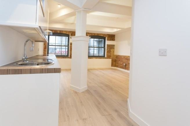 Best 1 Bedroom Flat For Sale In College Street Ipswich With Pictures